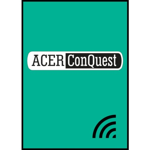 ACER ConQuest 5 Student Licence – MAC