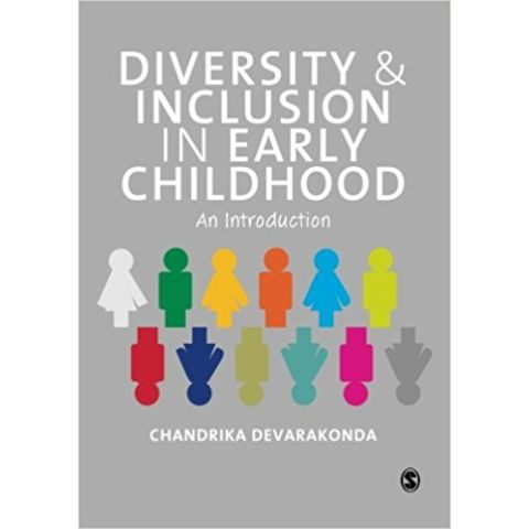 Diversity & Inclusion in Early Childhood