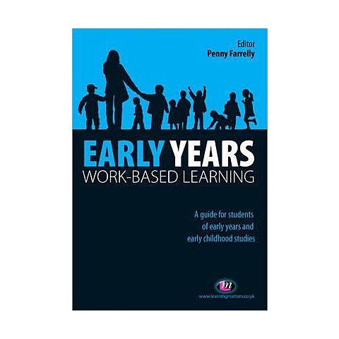Early Years Work-Based Learning