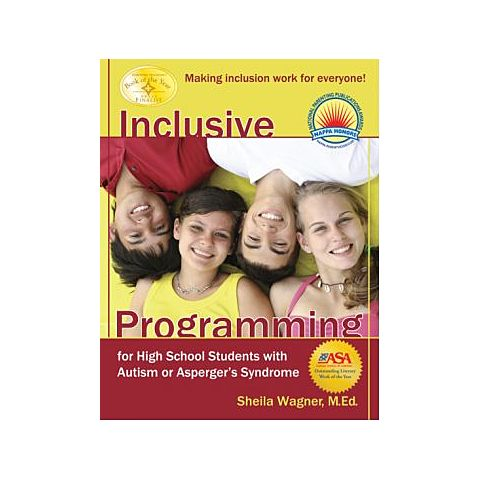 Inclusive Programming for High School Students with Autism or AS