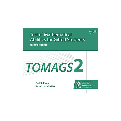 TOMAGS-2 Kit