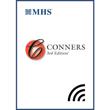 Conners 3 Online Kit