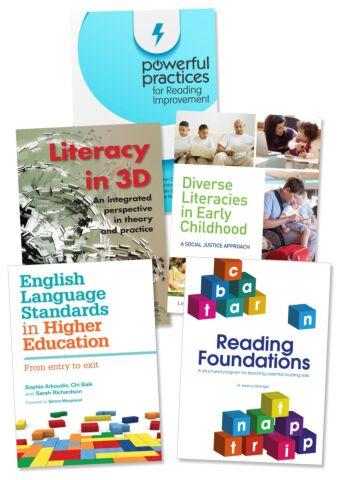 Literacy/Language Resource Pack