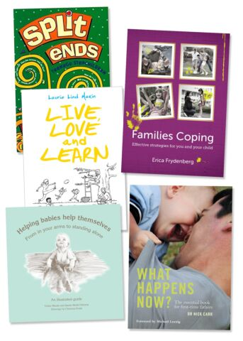Parenting Resource Pack