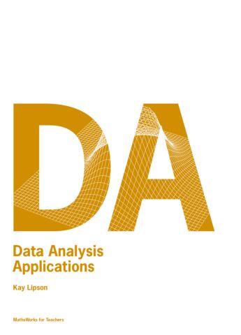 Data Analysis Applications