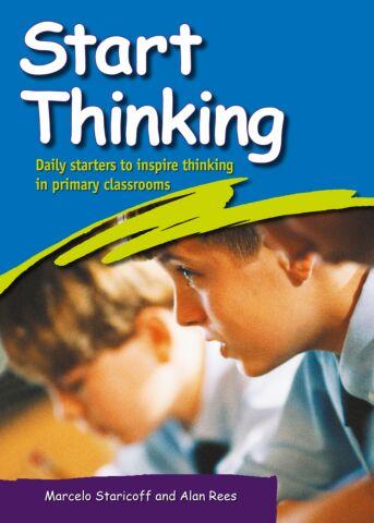 Start Thinking , Australian Edition