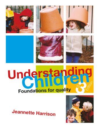 Understanding Children 3rd ed.