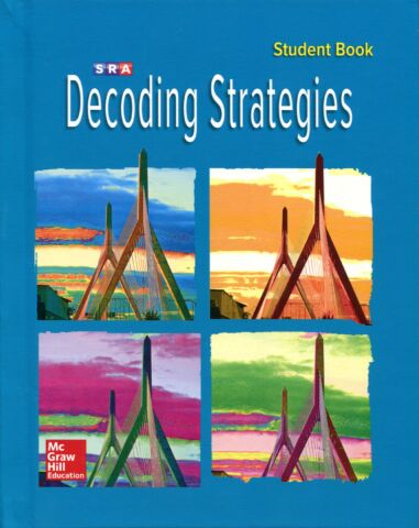 Corrective Reading: Decoding Strategies B1 - Student Book