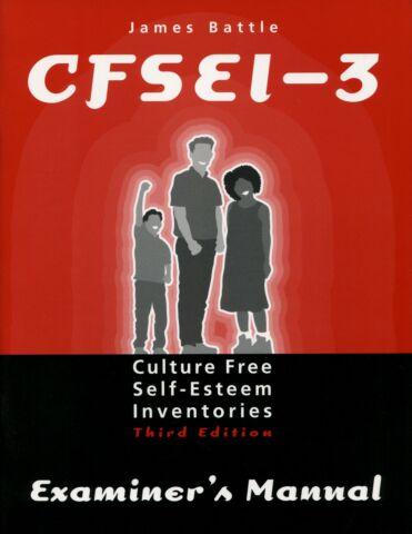 CFSEI–3 Manual