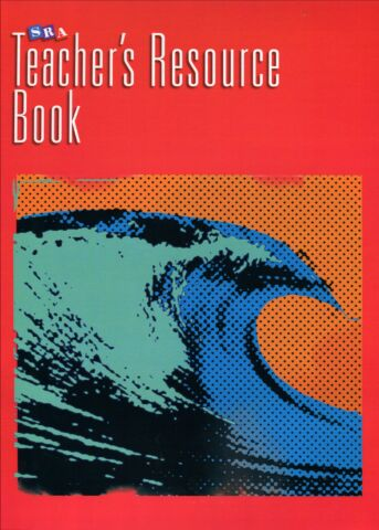 Corrective Reading: Comprehension B1 - Teacher Resource Book