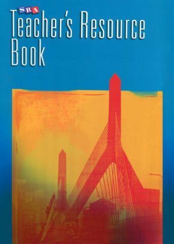 Corrective Reading: Decoding Strategies B1 - Teacher Guide