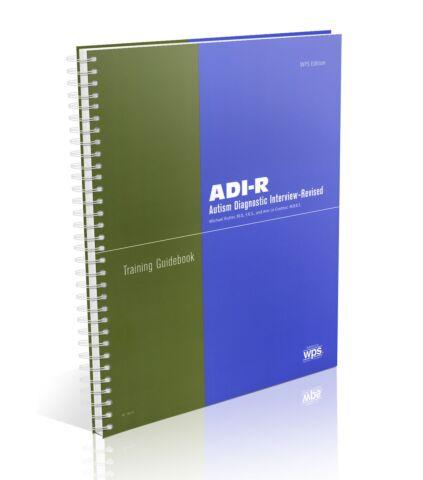 ADI-R Training Package DVD