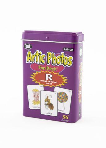 Artic Photos Fun Deck - R