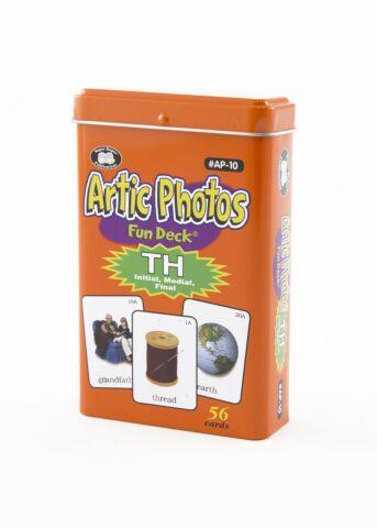 Artic Photos Fun Deck - TH