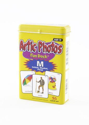 Artic Photos Fun Deck - M