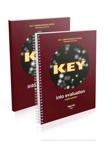 KEY into Evaluation
