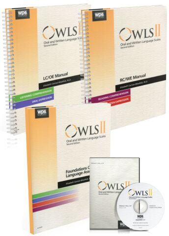 OWLS-II Comprehensive Software Kit