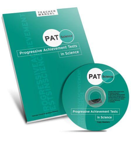 PATScience Specimen Set