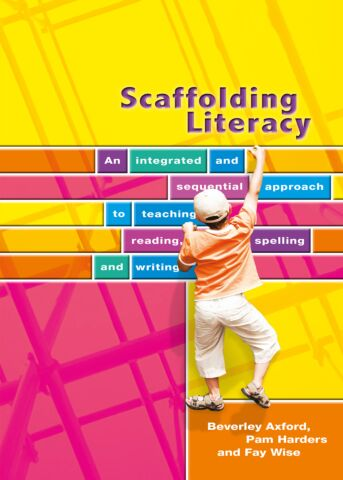 Scaffolding Literacy