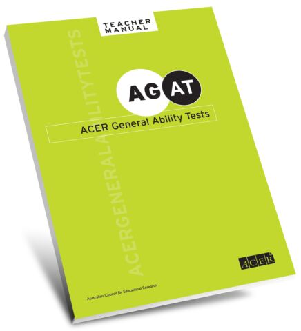 AGAT Manual and USB
