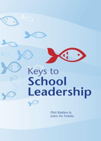 Keys to School Leadership
