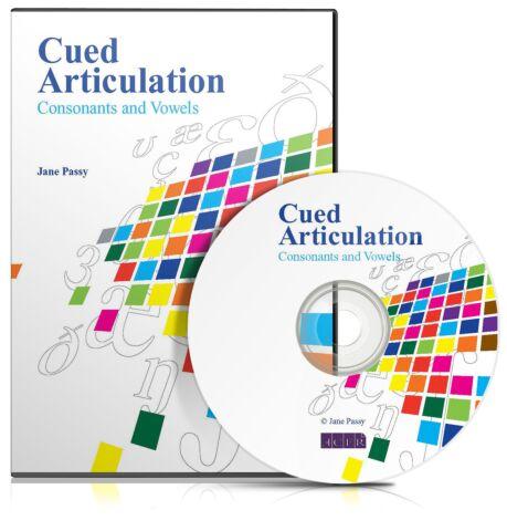 Cued Articulation Set