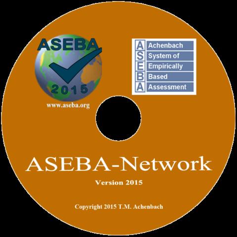 CBCL Pre-School Ages 1.5-5 PC Network Module