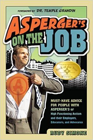Aspergers on the Job