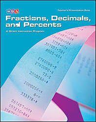 Corrective Mathematics, Fractions, Decimals and Percentages: Teacher Materials
