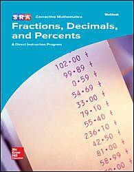 Corrective Mathematics, Fractions, Decimals and Percentages: Workbook