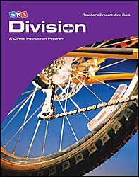 Corrective Mathematics, Division: Teacher Materials