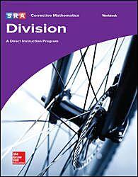 Corrective Mathematics, Division: Workbook