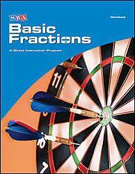 Corrective Mathematics, Basic Fractions: Workbook