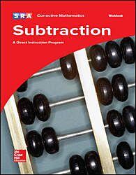 Corrective Mathematics, Subtraction: Workbook