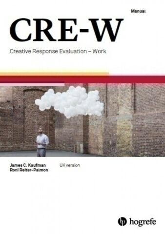 Creative Response Evaluation – Work (CRE-W)