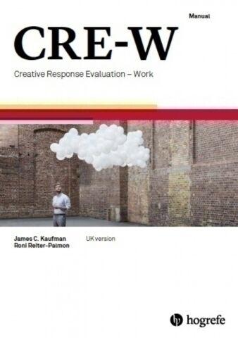 Creative Response Evaluation – Work (CRE-W) eManual