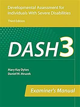 DASH-3 Examiner's Manual