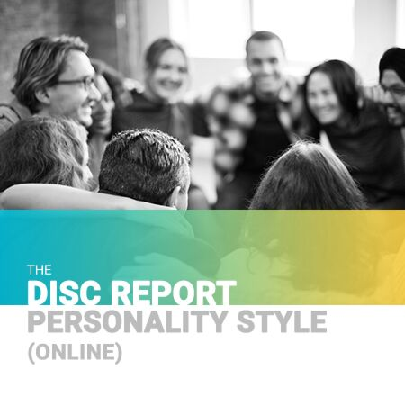 Online DISC Assessment