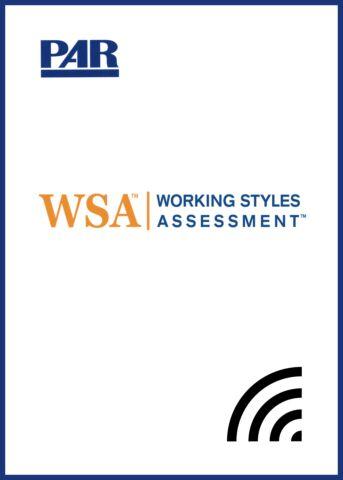 Online WSA i-Admins (pkg 5)