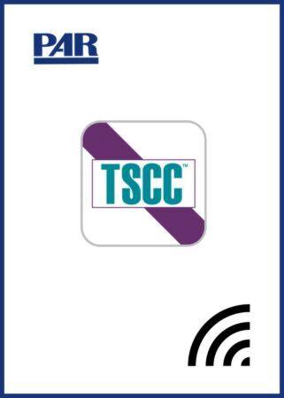 Online TSCC-SF/TSCC-SF:A (Screening Form) i-Admins (pkg 5)