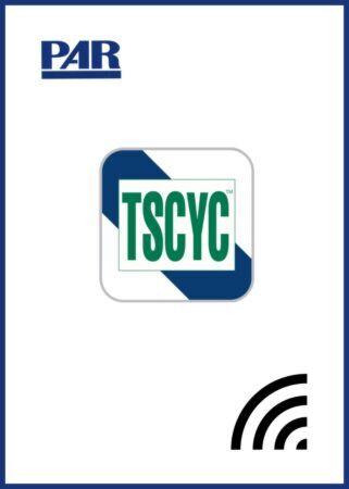 Online TSCYC-SF (Screening Form) Score Reports (pkg 5)