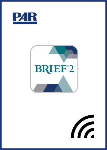 Online BRIEF2 ADHD Form Score Report (pkg 5)