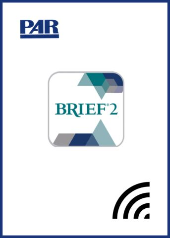 Online BRIEF2 Screening Parent/Teacher i-Admins (pkg 5)