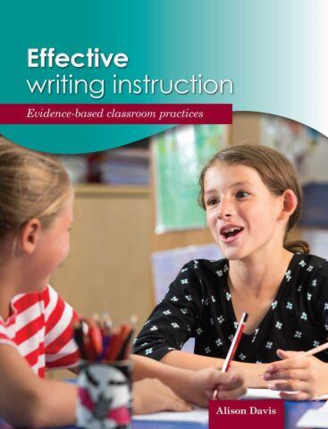 Effective Writting Instruction