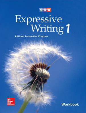 Expressive Writing 1: Student Workbook