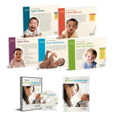 Keys to Infant Caregiving