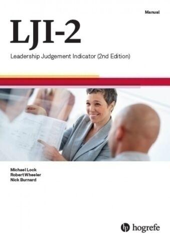 Leadership Judgement Indicator 2 (LJI-2) - Online Technical Report