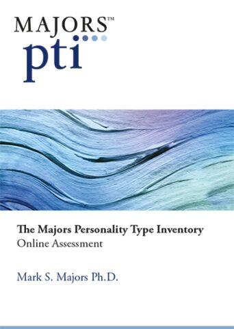 MajorsPTI™ Online Assessment