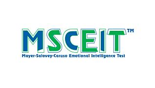 MSCEIT Manual