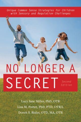 No Longer A Secret 2nd Edition